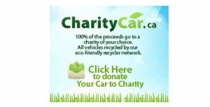 Donate your old car to charity